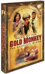 """Tales of the Gold Monkey"""